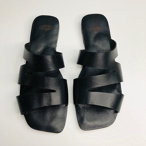 Modelo W color negro
