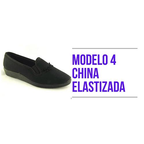 Modelo 4 - China Elastizada