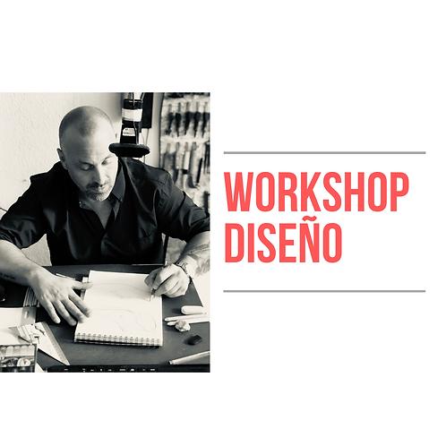 Workshop Diseño