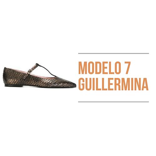 Modelo 7 - Guillermina
