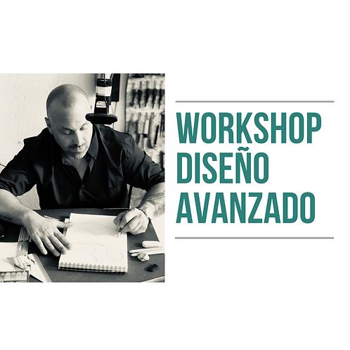 Workshop Diseño Avanzado