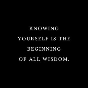 Know. You.