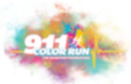 911 Color Run | Shadows Foundation | Flagstaf Arizona | 5K