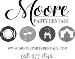 Moore Party Rentals