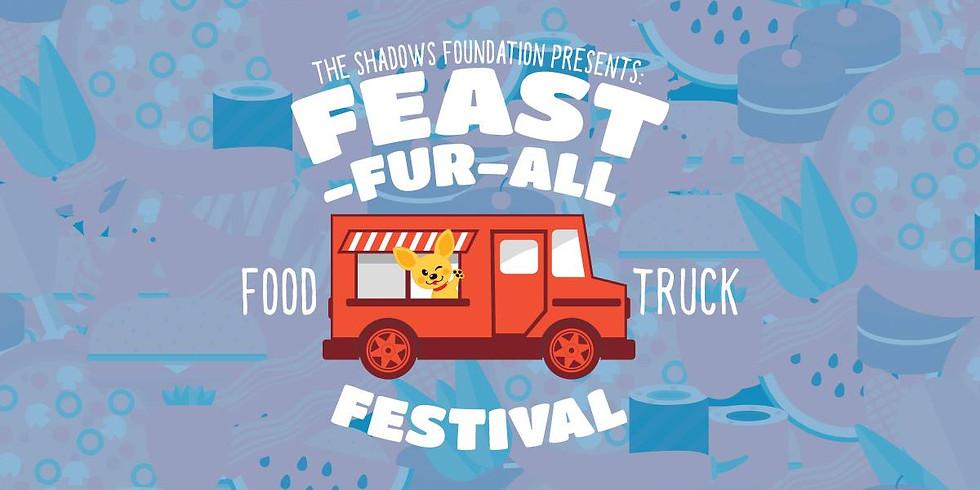 Feast-Fur-All Food Truck Festival