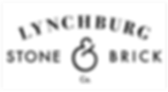 Lynchburg Stone and Brick Logo