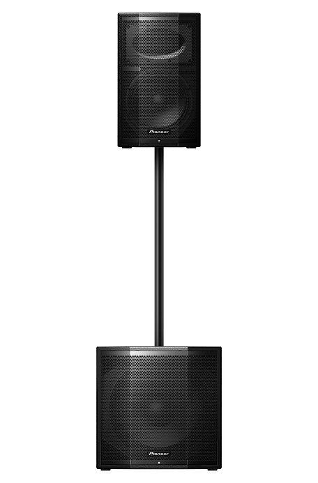 JukeKaboom DJ hire pioneer xprs115s _com