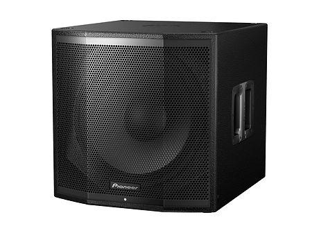 JukeKaboom DJ hire pioneer xprs115s _ang