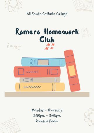 Romero Homework Club.png