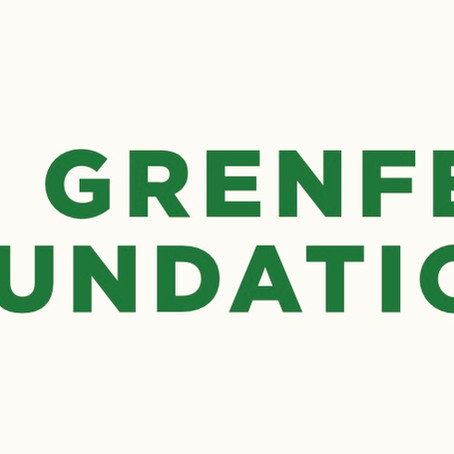 All Saints 10,000km for The Grenfell Foundation