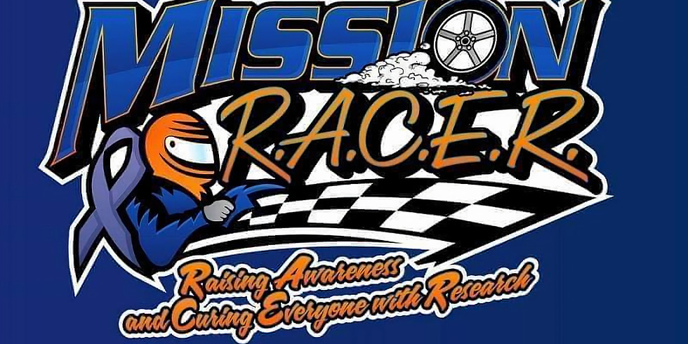 First Annual Mission RACER Charity Event