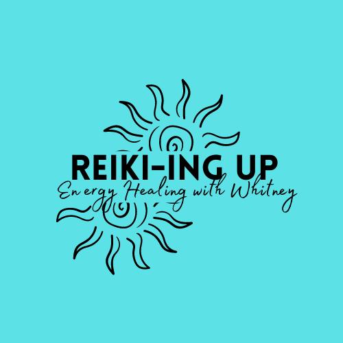 Distance Reiki Healing Session (Remote)