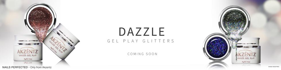 GEL PLAY DAZZLE