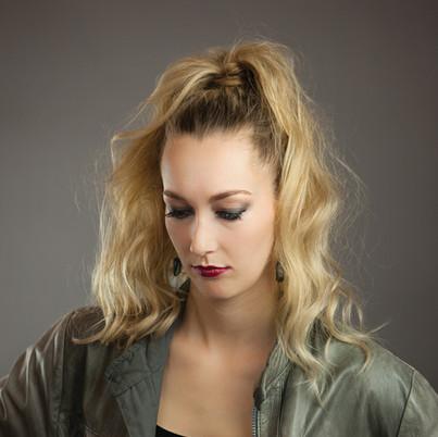 Hair by Joe Szozda
