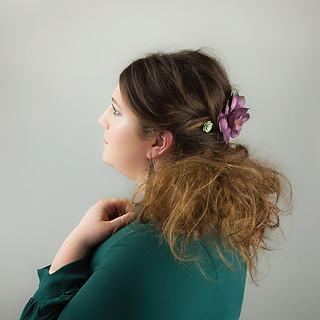 Hair by Josh Hambly