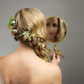 Hair by Monica Verette