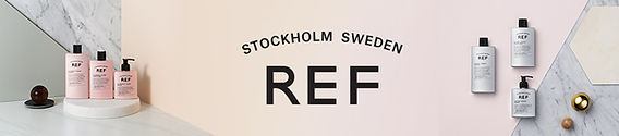 REF of Sweden - Tease Salon Products