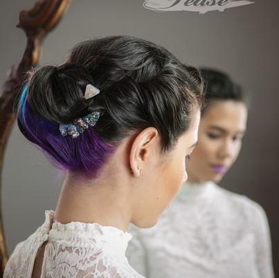 Hair by Michelle Keenan