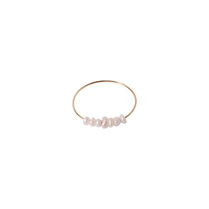 Lillia Pearl Ring