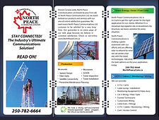 Microwave systems in Dawson Creek