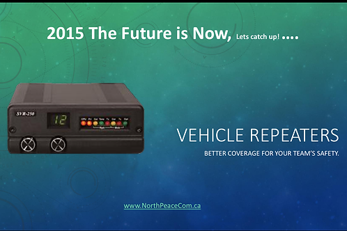 VEHICLE REPEATERS