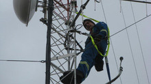 About 100 cellphone towers to be erected along the route