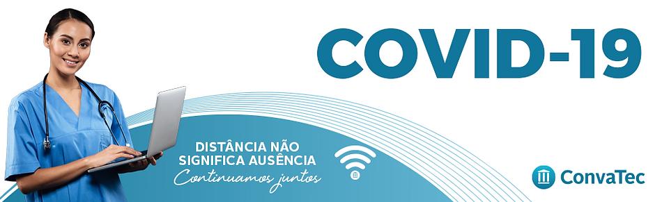 CVT-312 Banner ConvatecClass COVID-19 98
