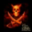 Captain Hellfire EP Album Artwork