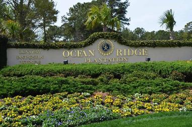 Ocean Ridge Plantations