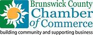 Brunswick County Chamber of Commerce Log