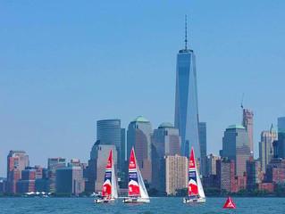 NYC Adaptive Sailing Regatta
