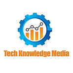 Tech Knowledge Media email signature log