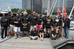 OFFSHORE SAILING AND NORTH COVE SAILING SCHOOL HOSTED WOUNDED VETERANS REGATTA IN NEW YORK