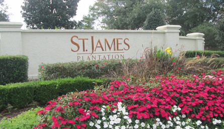 St. James Plantation