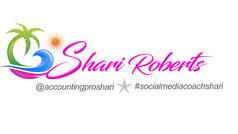 Shari Roberts Logo