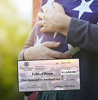 Folds of Honor Donation Children of Fallen Heroes.jpg