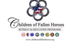Children of Fallen Heroes Logo Design