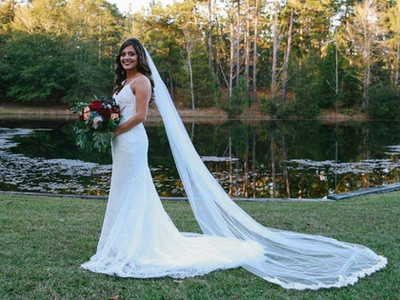 Southern PInes Wallace Wedding and Event