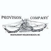 250 X 250 PROVISION COMPANY HOLDEN BEACH