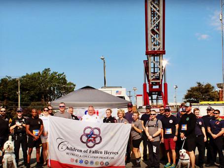 9/11 Commemorative 5K Event