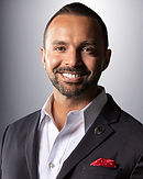 Rick Herrera, VP of Children of Fallen Heroes