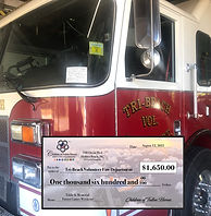 Tri-Beach Fire Dept Donation Children of Fallen Heroes.jpg