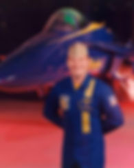 Scott Yogi Beare Blue Angels Children of