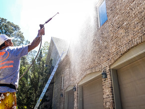 Top reasons why Coastal Living requires Pressure Washing