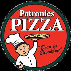 Patronies PIzza Patriot Games Weekend Children of Fallen Heroes .png