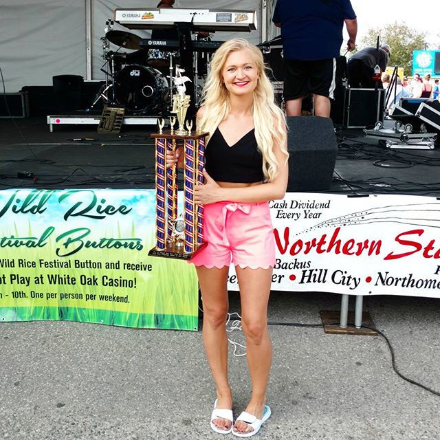 I took first place yesterday!  #singer #