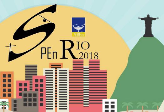 Seminário de Pesquisa em Enfermagem do Rio de Janeiro - SPEn Rio 2018