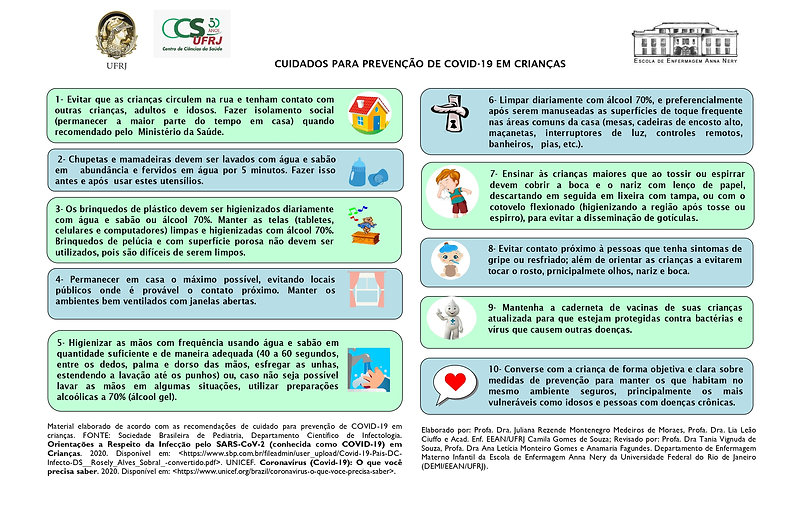 Infográfico_CUIDADOS_PARA_PREVENÇÃO_D
