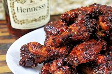 Hennessy Wings (50 count medium)
