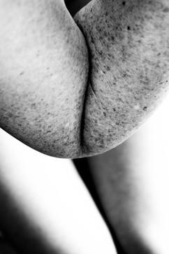 Crevices III